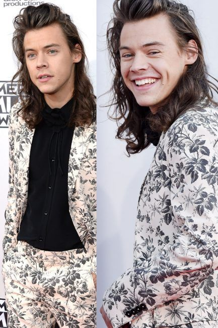 Harry Styles Worst Outfit Fans Of Former One Direction Singer Defend Star As He Makes Confession Over Famous Outfit Famous Outfits One Direction Singers Crazy Outfits