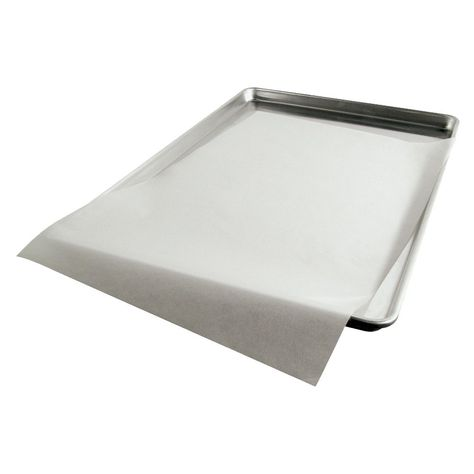 Baker S Mark 16 X 24 Full Size Quilon Coated Parchment Paper Bun Sheet Pan Liner Sheet 1000 Case Parchment Paper Baking Parchment Paper Baking Sheets