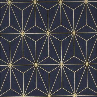 Graphic Quartz 24 L X 25 W Peel And Stick Wallpaper Roll Wallpaper Roll Geometric Wallpaper Mid Century Wallpaper