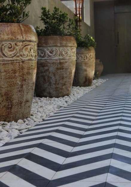 House Entrance Tiles Black And White 36 Ideas Outdoor Tiles Floor Patio Tiles Exterior Tiles