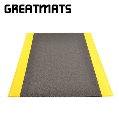 Pebble Step Sof Tred Anti Fatigue Mat With Dyna Shield 3x5 Ft X 3 8 Inch By Notrax In 2020 Anti Fatigue Mat Pattern Stamping Mats