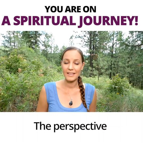 This is not the first time that you started your spiritual journey! Your spiritual growth is always a continuing soul journey of rememberance of your inner divine self, your light, and higher self that sees the blessings in all things. Your soul growth and intuition will develop as you remember that you are a spirit born in physical form with many gifts and lifetimes of wisdom! #spiritualgrowth #spiritualjounrey #spirituality