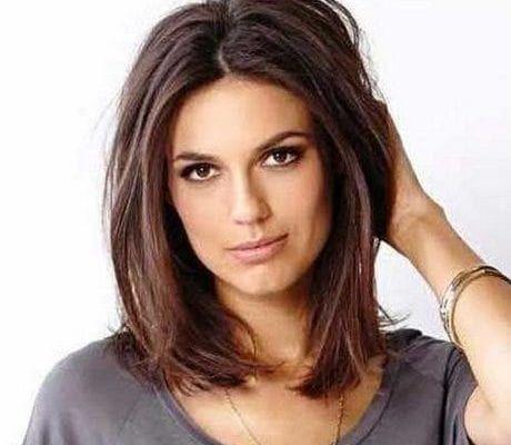 Frisuren Halblanges Haar Damen Frisuren Halblanges Haar Damen Bildergebnis Fur Frisure Haarschnitt Mittellange Haare Halblanges Haar Rundes Gesicht Haarschnitt