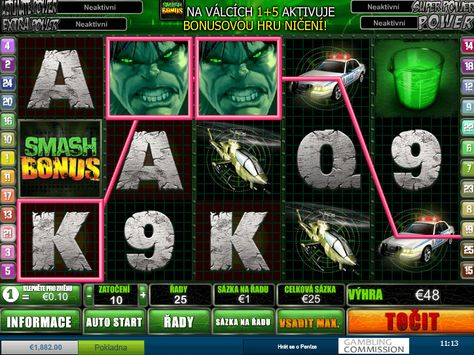 Tragamonedas The Incredible Hulk online gratis - http://freeslots77.com/es/tragaperras-gratis-online-the-incredible-hulk/