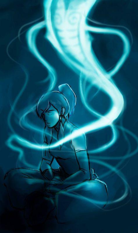 The Avatar Spirit By Fluffy Fuzzy Ears On Deviantart Avatar A