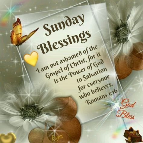 List of sunday morning blessings good pictures and sunday ...