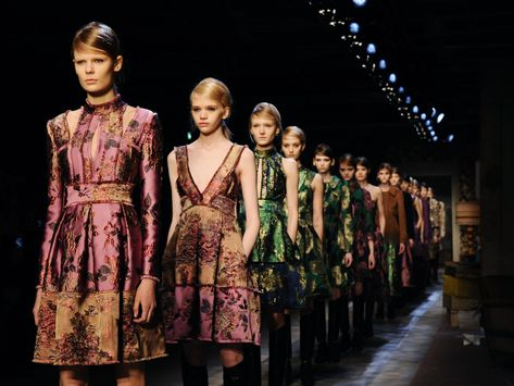 London Fashion Week: This could be the end of the event as