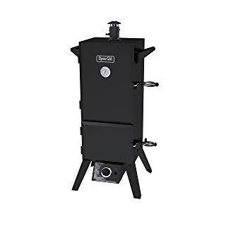 Top 5 Best Gas Smokers Under 500 For 2020 Gas Smoker Propane