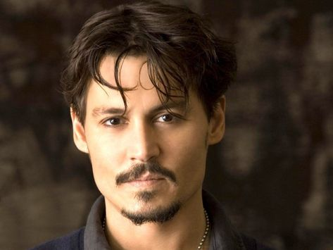 8x10 GLOSSY Photo Picture IMAGE #4 Johnny Depp 8 x 10