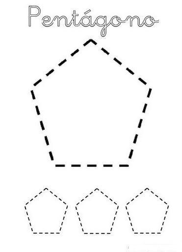 Formas Geometricas Para Recortar Escuela En La Nube Recur Figuras Geometricas Planas Figuras Geometricas Para Preescolar Actividades Preescolar Matematicas