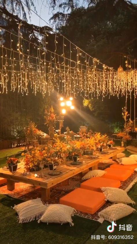 Fall wedding decor ideas & inspirations #wedding #weddings #weddingdecor #weddingideas #fallwedding #autumnwedding #bronzewedding #weddingceremony #weddingdecorations #rustwedding