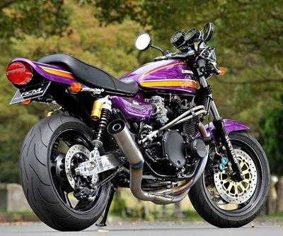 16 Best Kawasaki Z900 Images On Pinterest