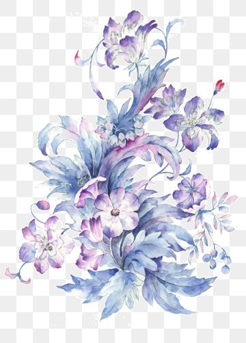 Flowers Png Vector Psd And Clipart With Transparent Background