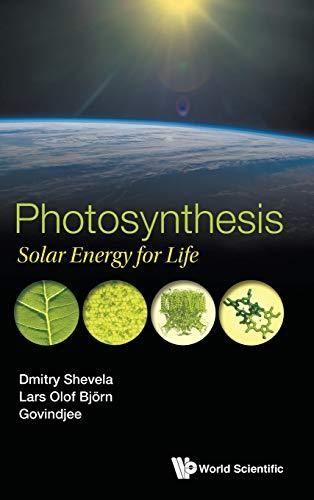 Photosynthesis: Solar Energy for Life - Default