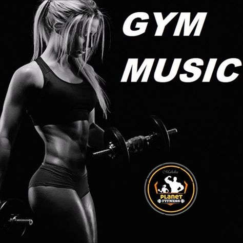 Hip Hop Workout Music Mix 2018-Gym Training Motivation by
