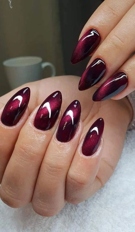 Cool autumn nail art designs ideas you must try now 35