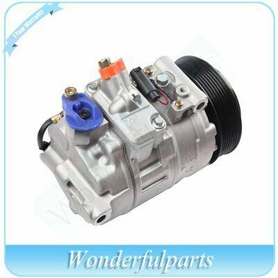 For 09-14 Porsche Cayman 03-05 Mercedes-Benz C230 A//C Compressor 10-14 Panamera