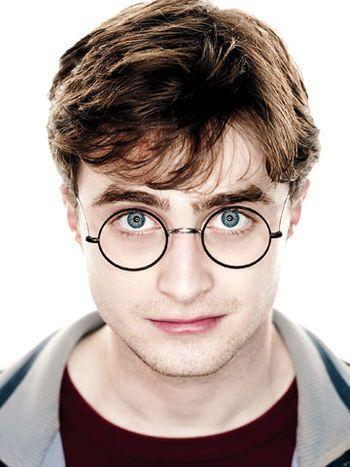 Harry Potter Harry Potter Wiki Harry James Potter Harry