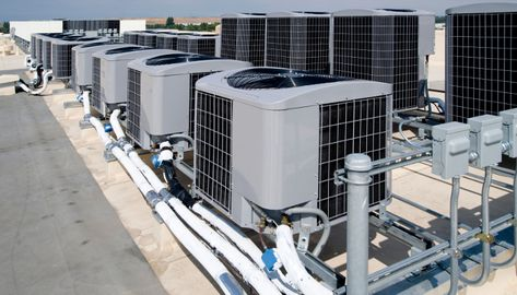 Expanding Construction Sector Helping Heating Ventilation And