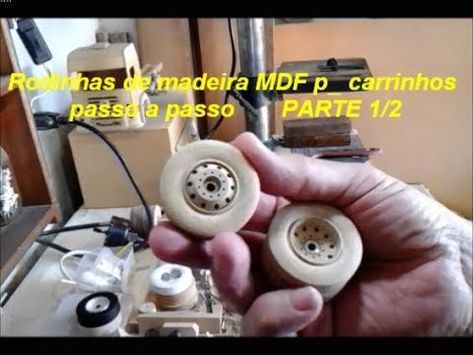 A De Madera Camión Para Llantas Escalaparte 2Youtube H9WE2IDY