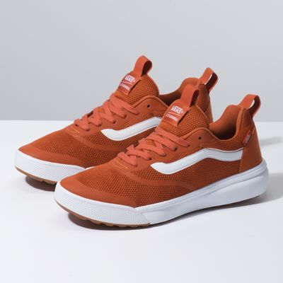 UltraRange Rapidweld   Vans, Shoes