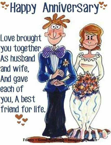 Pin By Maggie On Anniversary Happy Anniversary Quotes Happy Anniversary Funny Wedding Anniversary Wishes