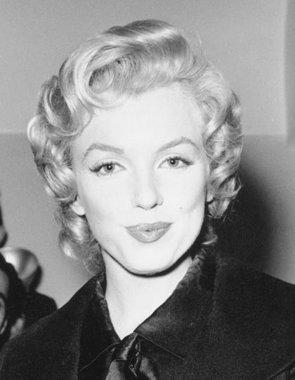 Marilyn Monroe S Hairstyle Marilyn Monroe Hair Marilyn Monroe Photography Marilyn