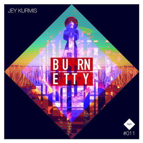 Jey Kurmis - Burnetty / Straight Ahead Music / STRAIGHTAHEAD011 - http://www.electrobuzz.fm/2016/06/07/jey-kurmis-burnetty-straight-ahead-music-straightahead011/
