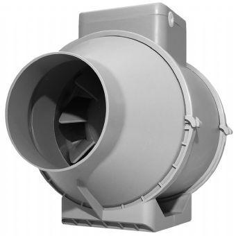 Vents Turbo Tube Professional Inch Inline Extractor Fan Tt100 Pro Extractor Fans Bathroom Extractor Fan Wall Mounted Fan