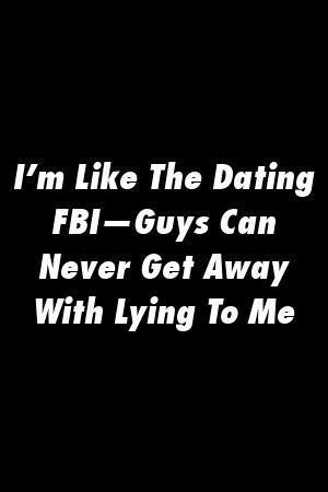 dating fbi