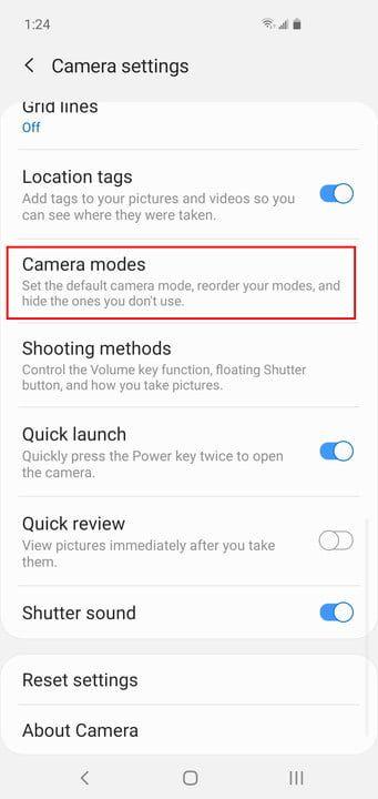 Samsung Galaxy S10 Camera Guide How To Take Amazing Photos Digital Trends Digital Trends Samsung Galaxy Samsung
