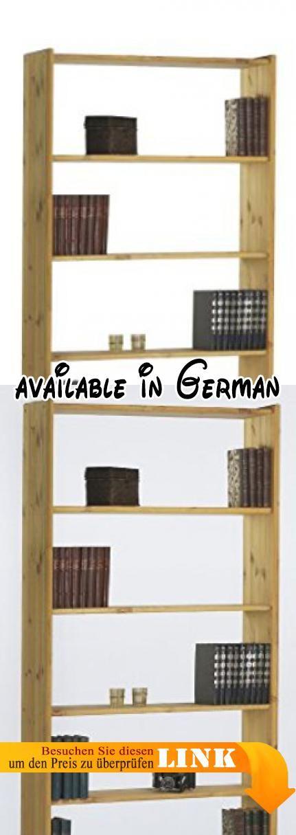 Bcherregal Kiefer Gelaugt. Good Cheap Awesome Design Regal Kiefer ...