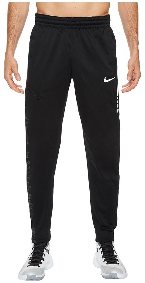 effb7a489a525 Nike - Therma Elite Tapered Basketball Pant Men's Casual Pants ...