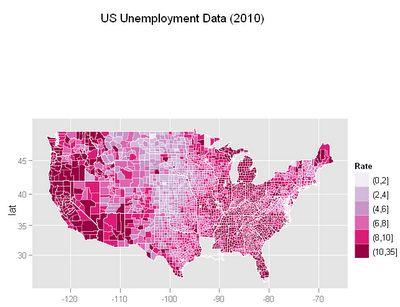 Choropleth Map Data Visualization Maps Pinterest - Us map data visualization