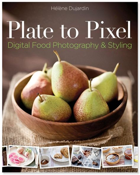 plate to pixel
