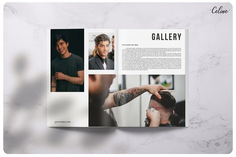 Branding Lookbook , #AD, #paper#Letter#size#editable #affiliate
