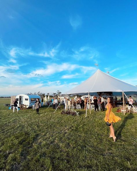 "S.W on Instagram: ""🧡🧡🧡 #osbournetoveyou @sophieeemilner You did an amazing job on your farm wedding 🧡🧡🧡 #weddingseason #love #wedding"" #farmwedding #wedding #tent #sheike #dress #weddinginspo #weddingdecor"