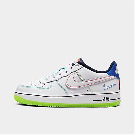 AIR FORCE 1 OUTSIDE THE LINES