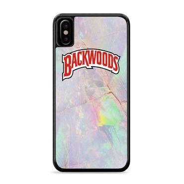 promo code 50628 3e65b Backwoods iPhone XS Max Case | Rowlingcase | iPhone XS Max Case in ...