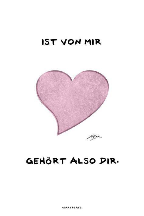 Sag Liebe - #   - Love -
