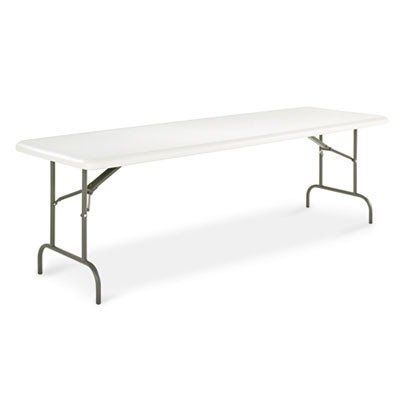 Indestruc Tables Too Rectangular Folding Table Table Wood