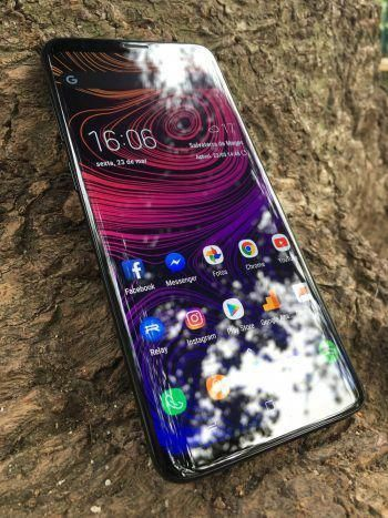 عيوب هاتف Huawei Y9 2019 Samsung Smartphone Samsung Galaxy