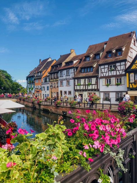 Fairytale destinations for your Europe bucket list - IngridZenMoments