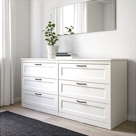 Pin By Laylah Melanie On Quality Pins In 2020 Ikea Bedroom Furniture Dresser Drawers Ikea Bedroom Storage