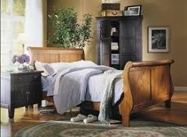 Image Result For Broyhill Attic Heirloom Sleigh Bed Furniture Broyhill Furniture Bedroom Furniture