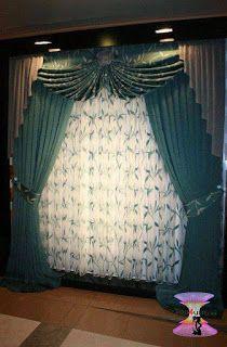 احدث كتالوج صور ستائر صالونات بتصميمات مودرن وكلاسيك 2020 Curtains Beautiful Curtains Curtains And Draperies