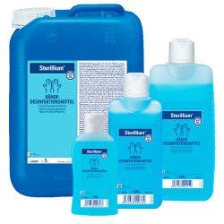 Sterillium Handedesinfektionsmittel Von Bode Parfumfrei