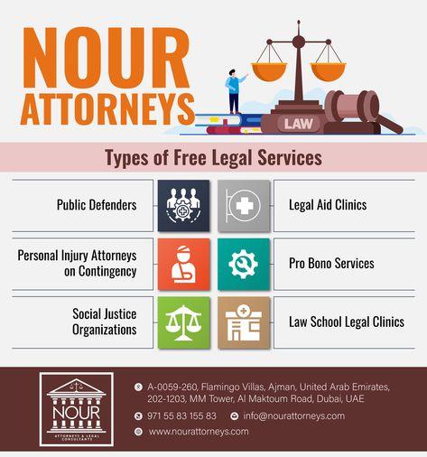 Nour Attorneys Nourattorneys Profile Pinterest