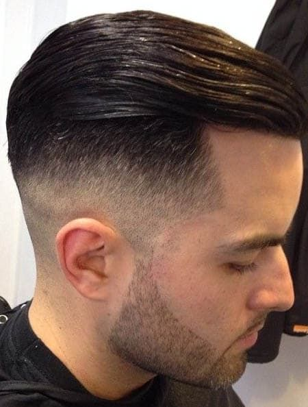 The 30 Most Stylish Comb Over Fade Haircuts 2019 Hairstyles Guide