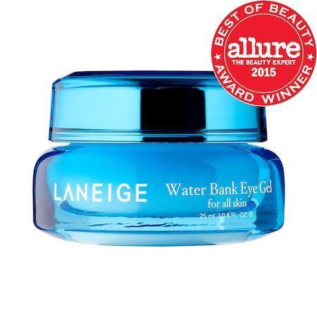 Water Bank Eye Gel Laneige Sephora Eye Gel Laneige Eye Care